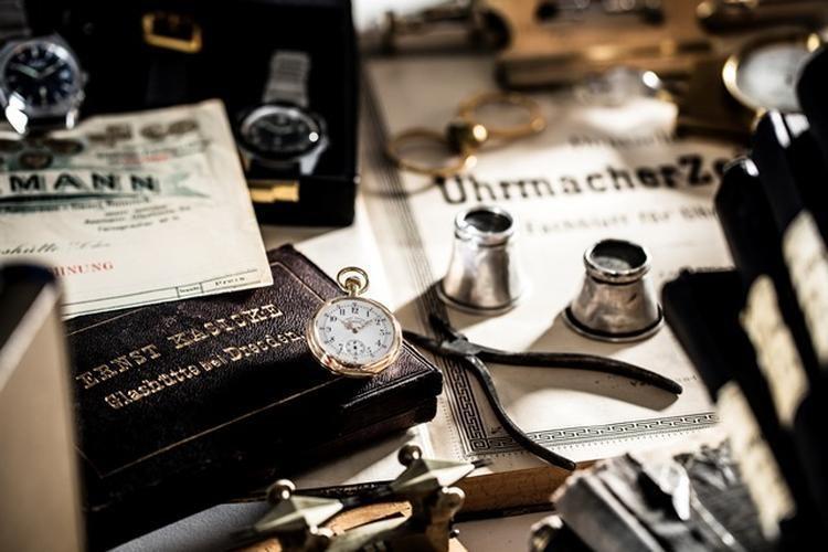 immagine dal Il mercatino orologi