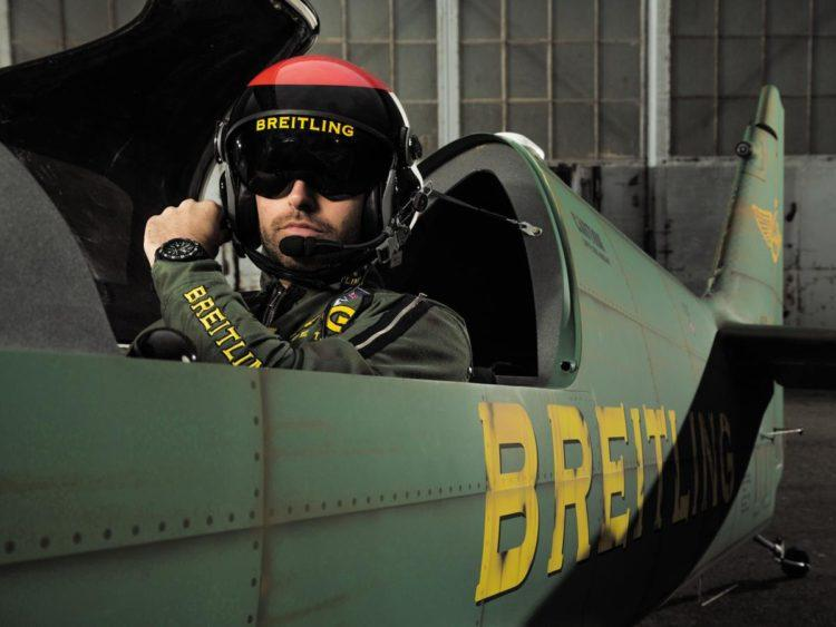 Mika Brageot Colt Skyracer