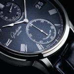Glashütte Original Vince il Goldene Unruh 2017 con il Senator Chronometer