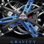 Franck Muller Vanguard Gravity Skeleton