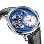 Arnold & Son Presenta un Nuovo Instrument DSTB (Dial Side True Beat)