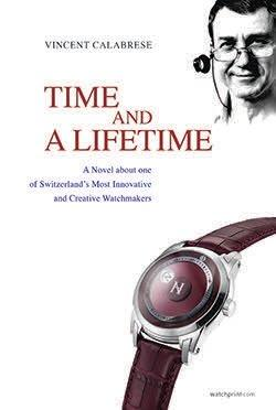 Calabrese libro Time and Lifetime