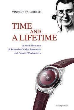 Calabrese libro Time and Lifetime
