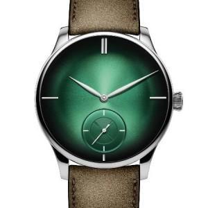Immagine orologio H. Moser & Cie modello Venturer Small Seconds XL Purity