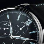 Novità: Glashütte Original Senator Chronograph Panorama Date Acciaio