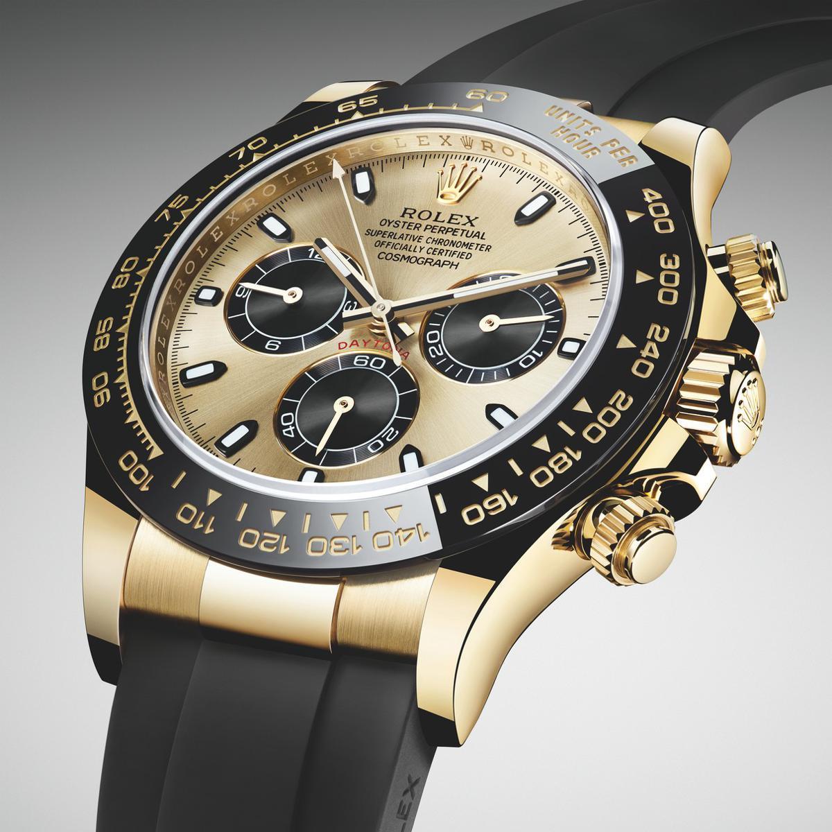 b422d26af1e Le Novità Rolex 2017 con Prezzi e Date di Rilascio sul Mercato ...