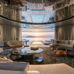 Salone del Mobile 2017: Pisa Orologeria Mostrerà gli Interni del Mega Yacht più Spettacolare dell'Anno