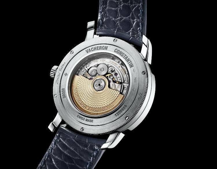 Movimento Vacheron Calibro 2460 WT