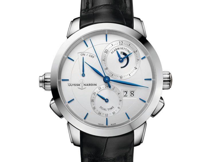 orologio Ulysse Nardin Classic Sonata 2017