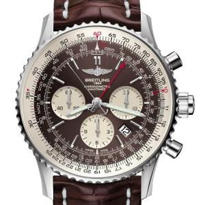 Immagine orologio Breitling modello Navitimer Rattrapante