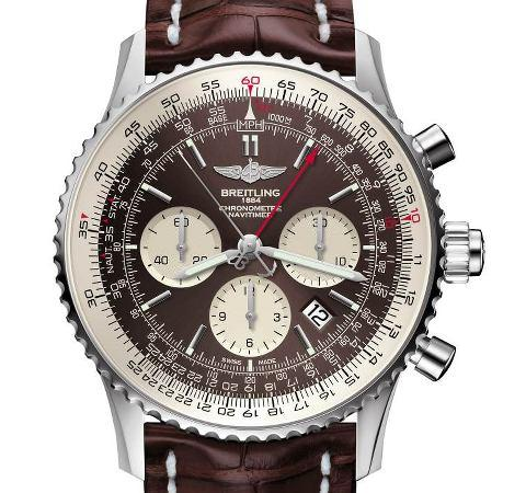 Orologio Breitling Navitimer Rattrapante #36010