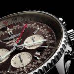 Breitling Navitimer Rattrapante Cronografo