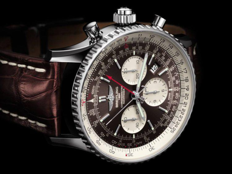 orologio Breitling Navitimer Rattrapante