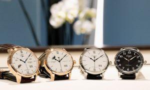 collezione Senator Excellence a Baselworld 2017