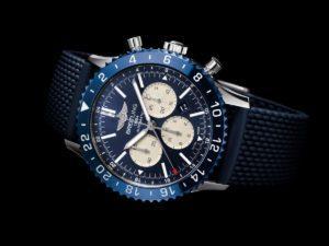 cronografo Breitling Chronoliner B04 Boutique Edition