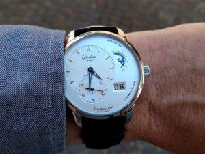 orologio Glashütte Original più amato dagli italiani