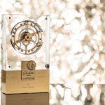 Steven Isserlis Riceve il Premio Glashütte Original MusicFestivalAward 2017