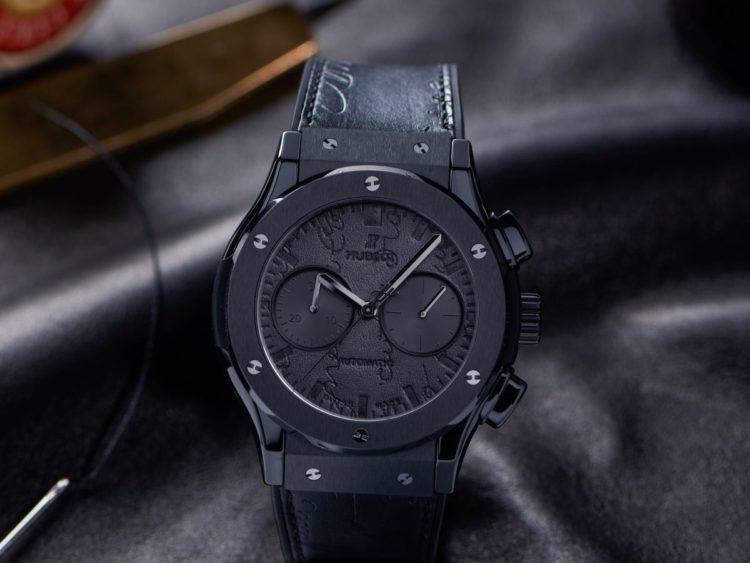 orologi Classic Fusion Chronograph replica