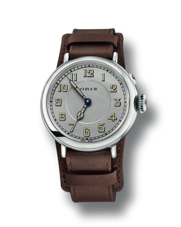 orologio Oris Big Crown 1917 Limited Edition