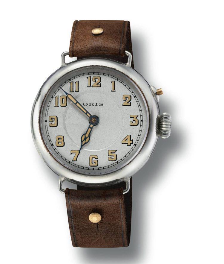 Oris orologio originale 1917