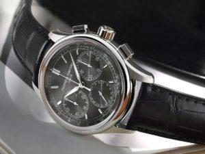 orologio Frederique Constant Flyback Chronograph Manufacture