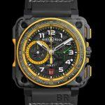Bell & Ross Presenta BR-X1 RS17 Only Watch 2017