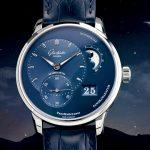 Orologi Estate 2017: I Glashütte Original PanoMaticLunar e PanoMatic Luna