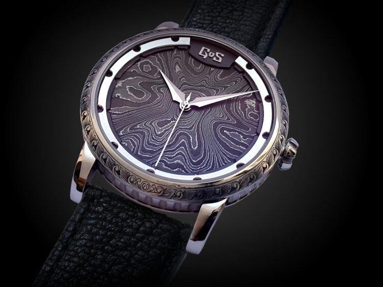 orologio GoS Watches Sarek Akka