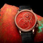 Jaquet Droz Presenta Il Grande Seconde Off-Centered Only Watch 2017 Cuprite