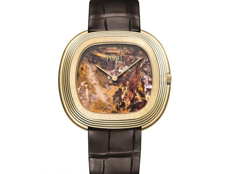orologio Piaget Black Tie Vintage Only Watch 2017