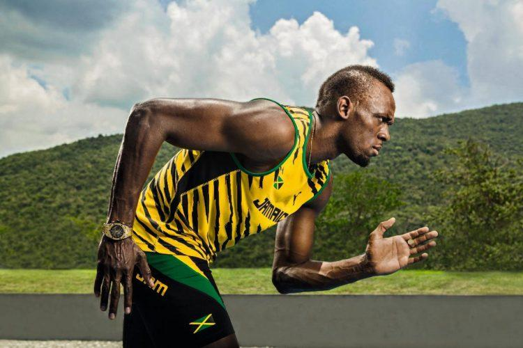 Usain Bolt Hublot Only Watch 2017