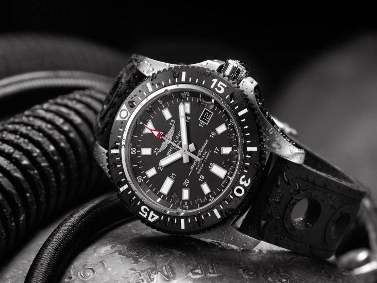 Estate 2017 Breitling Superocean 44 Special