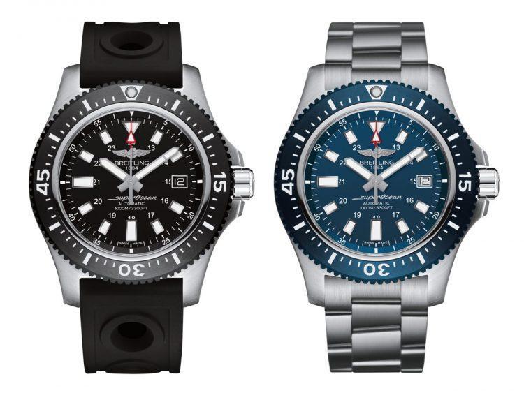 orologi Breitling Superocean 44 Special