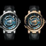 Ulysse Nardin Executive Moonstruck Worldtimer edizione limitata