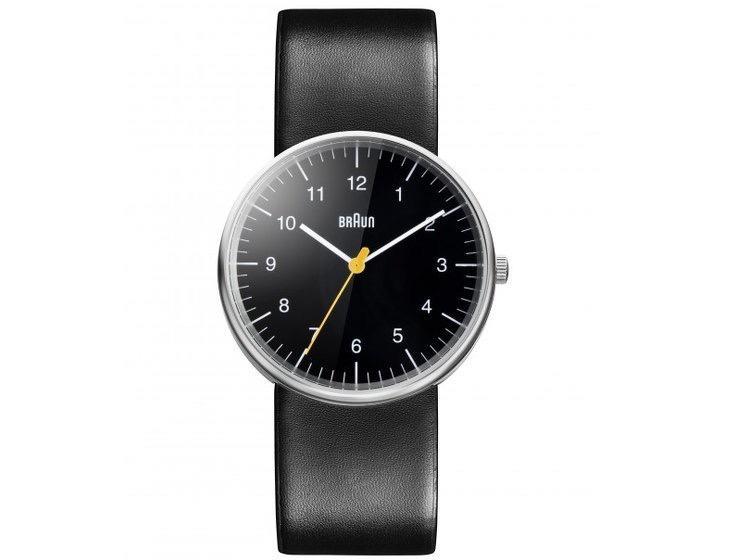 af486ec3e60ad5 Il design può fare l'orologio e viceversa. Disegnato negli anni'80 il Braun  BN0021 è venuto alla luce insieme a altri segnatempo da tavolo e da muro  tutti ...