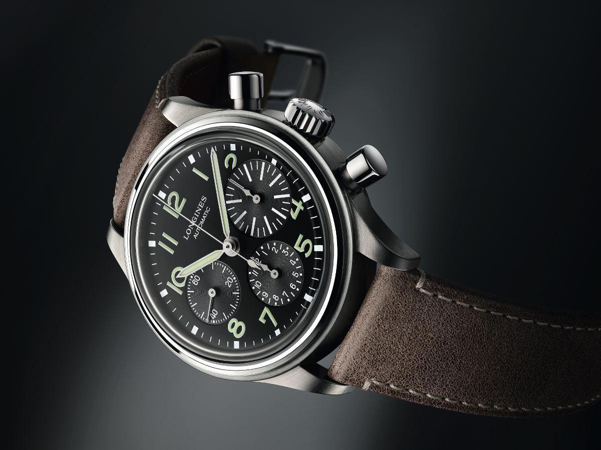 orologio Longines Orologi Di Lusso Replica OrologiAvigation BigEye