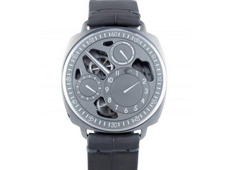 Ressence Only Watch 2017 fronte