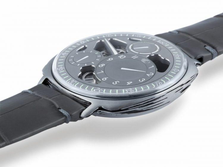 Ressence Only Watch 2017 lato