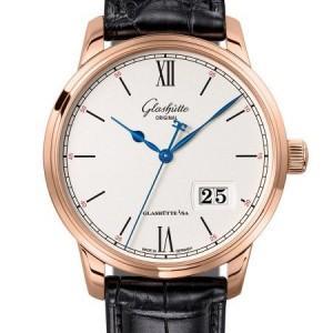 Immagine orologio Glashütte Original modello Senator Excellence Panorama Date