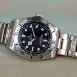 Tudor Heritage Black Bay Steel: Sempre più Vintage (Rolex)!