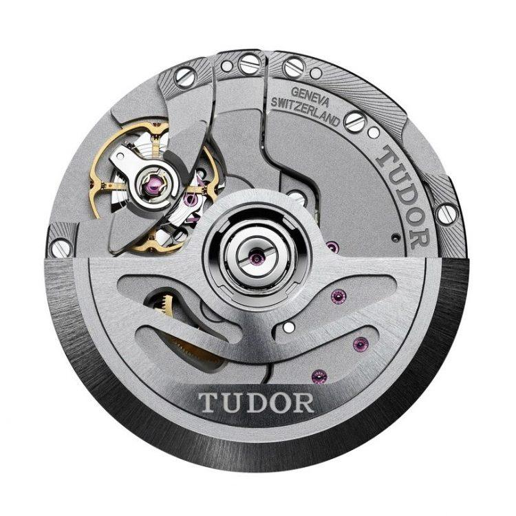 movimento Tudor MT5612