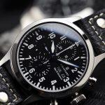5 Cronografi da Pilota da Comprare Oggi Per Tutte Le Tasche