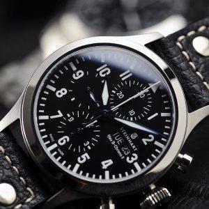 cronografo da pilota