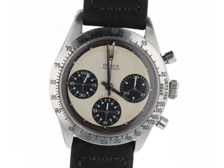 Rolex Daytona Newman Woodward
