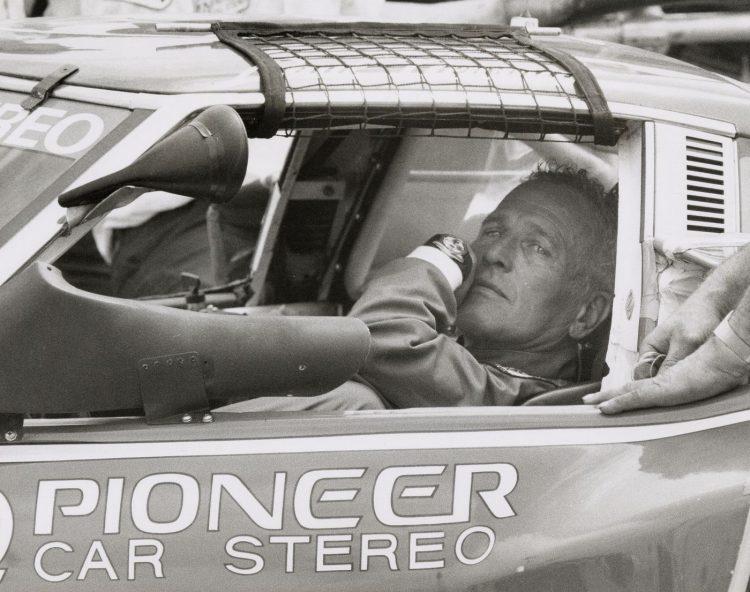 Paul Newman e Rolex Daytona
