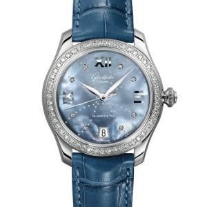 Immagine orologio Glashütte Original modello Lady Serenade