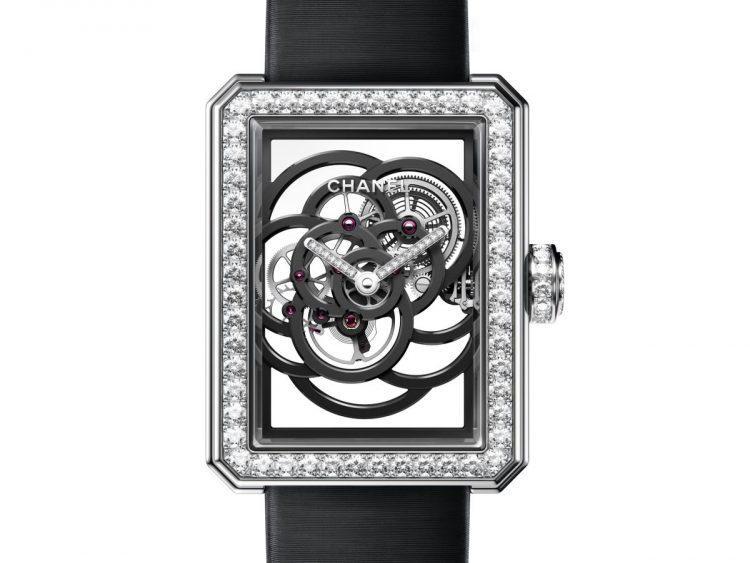 Chanel orologio anno 2017