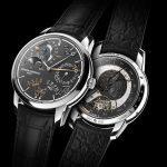 Gli Orologi dell'anno 2017, I Vincitori del Grand Prix d'Horlogerie de Genève (GPHG)