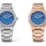 Girard-Perregaux Laureato 34 mm Royalty Limited Edition