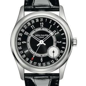 Immagine orologio Patek Philippe modello Calatrava 6006G